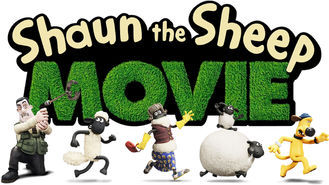 Shaun the Sheep Movie (2015) on Netflix in Argentina